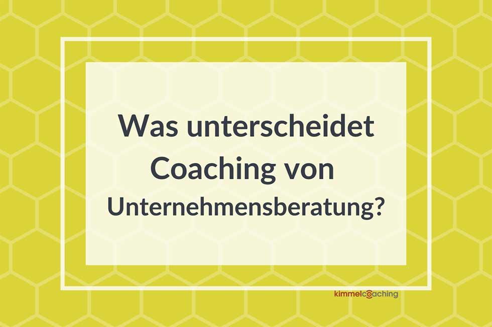 Unterschied-Coaching-Unternehmensberatung