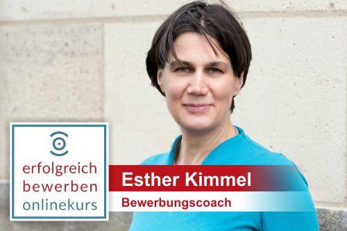 Esther-Kimmel-Onlinekurs