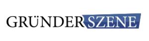 gruenderszene-Logo